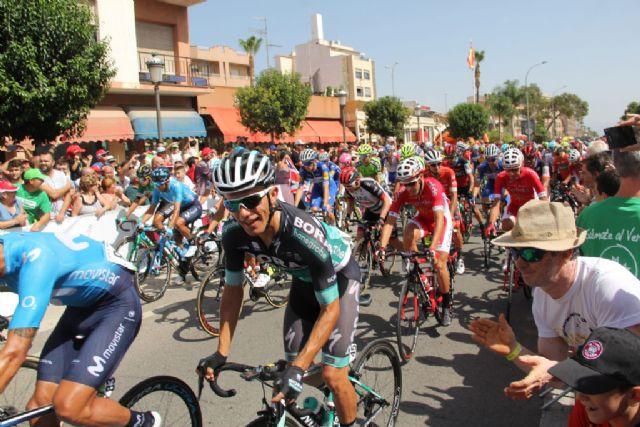 Puerto Lumbreras acogerá por segunda vez en cuatro años una etapa de la Vuelta Ciclista a España - 3, Foto 3