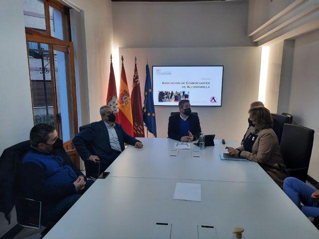 El Ayuntamiento de Alcantarilla destina 200.000 euros para ayudas directas al sector de la hostelería en el municipio - 1, Foto 1