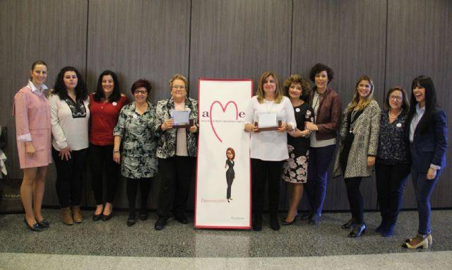 La Asociación AMEL celebra un homenaje a las mujeres trabajadoras de Puerto Lumbreras - 1, Foto 1