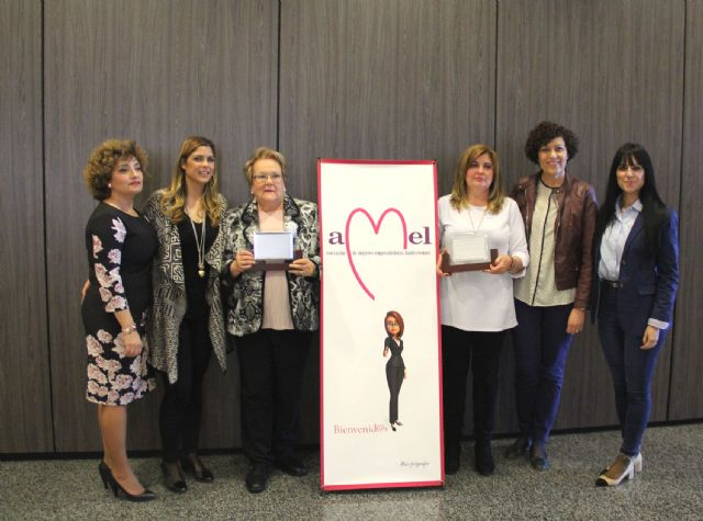 La Asociación AMEL celebra un homenaje a las mujeres trabajadoras de Puerto Lumbreras - 2, Foto 2