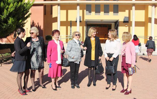 San Pedro del Pinatar acoge la  XXVI Asamblea de la Federación regional de Viudas - 1, Foto 1