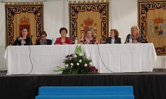 San Pedro del Pinatar acoge la  XXVI Asamblea de la Federación regional de Viudas - 2, Foto 2