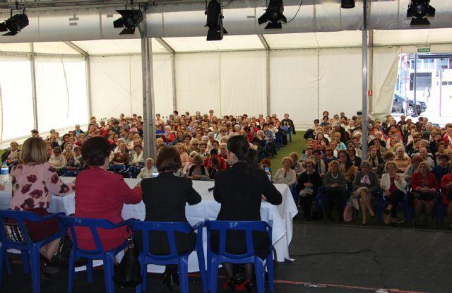 San Pedro del Pinatar acoge la  XXVI Asamblea de la Federación regional de Viudas - 3, Foto 3