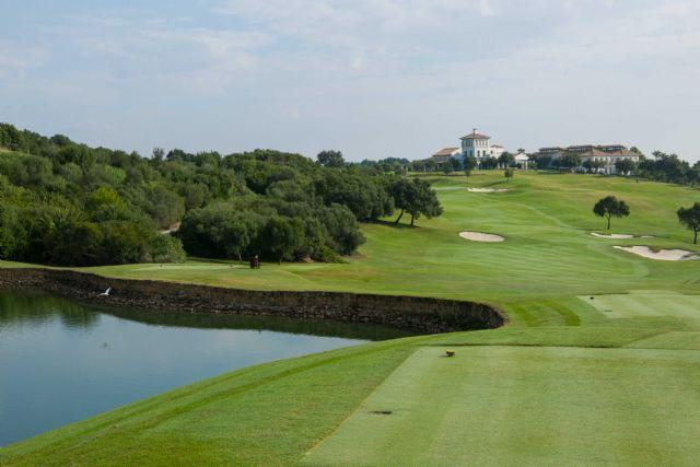 La Reserva Club, escenario de lujo para el Ladies European Tour