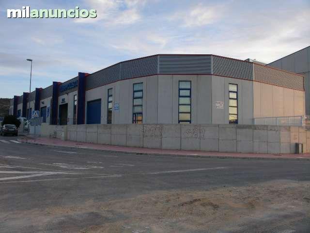El polígono industrial de El Mojón consolida su atractivo ante la llegada de nuevas empresas - 1, Foto 1