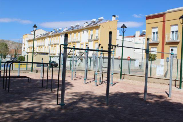Última fase de transformación del Jardín del Arsenal en parque natural infantil - 2, Foto 2