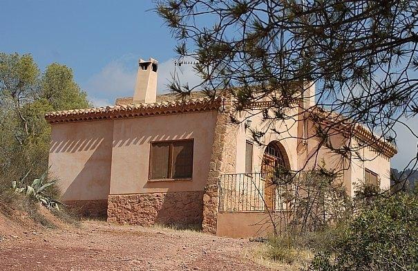 Se adjudica el contrato para la instalación eléctrica en las viviendas-alojamientos rurales Casas de La Santa - 1, Foto 1