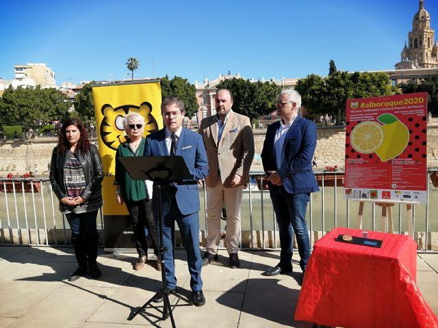 El restaurante Hispano protagoniza el Ciclo Cultural Alboroque 2020 - 2, Foto 2
