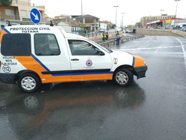 The acquisition of a vehicle for Civil Protection is agreed, subject to its financing through advertising