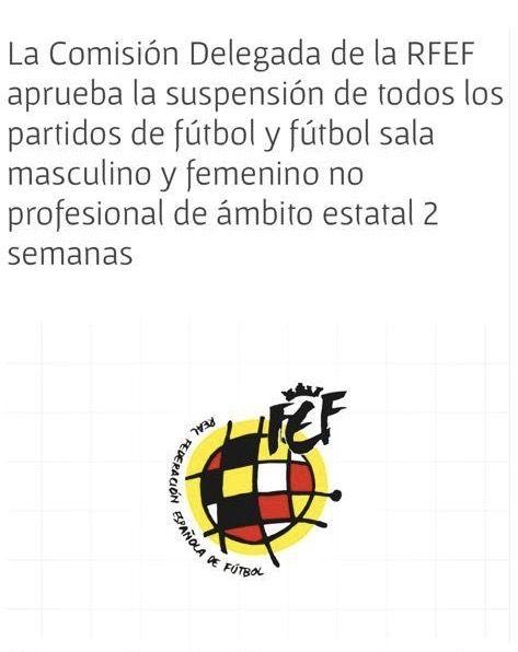 Zambú CFS Pinatar suspende todas sus actividades - 1, Foto 1