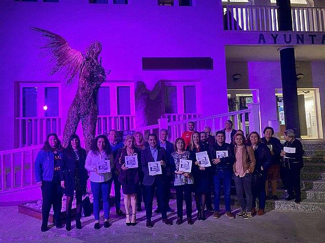El Ayuntamiento de Lorquí presenta el 'II Plan Municipal de Igualdad' - 1, Foto 1