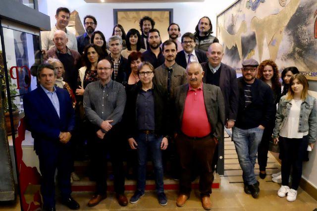 El museo Cristóbal Gabarrón de Mula acoge la exposición de los alumnos del máster UCAM-Fotogenio, Foto 2