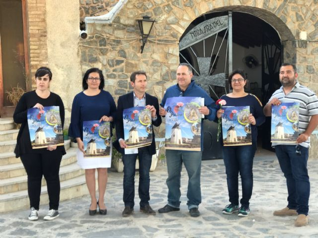 El lunes de mona se celebra la tradicional Fiesta del Pasico en Torre-Pacheco - 1, Foto 1