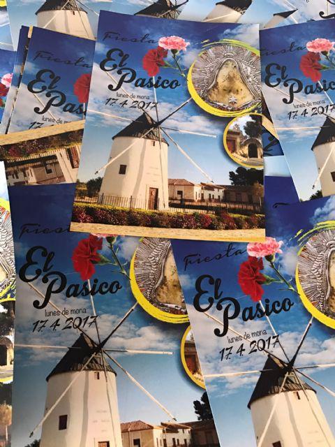 El lunes de mona se celebra la tradicional Fiesta del Pasico en Torre-Pacheco - 2, Foto 2