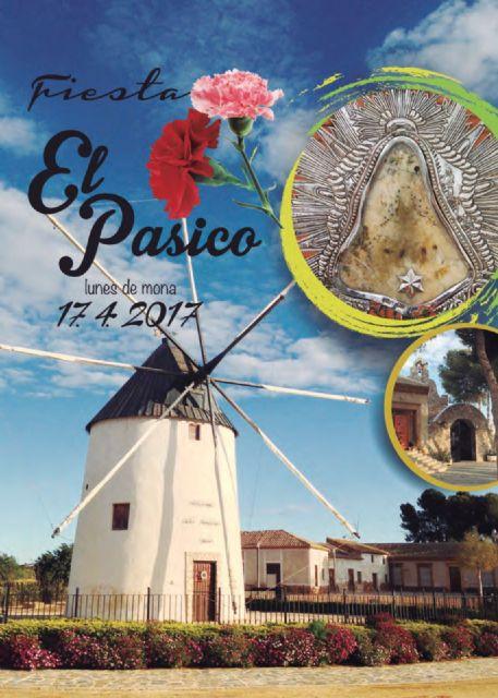 El lunes de mona se celebra la tradicional Fiesta del Pasico en Torre-Pacheco - 4, Foto 4