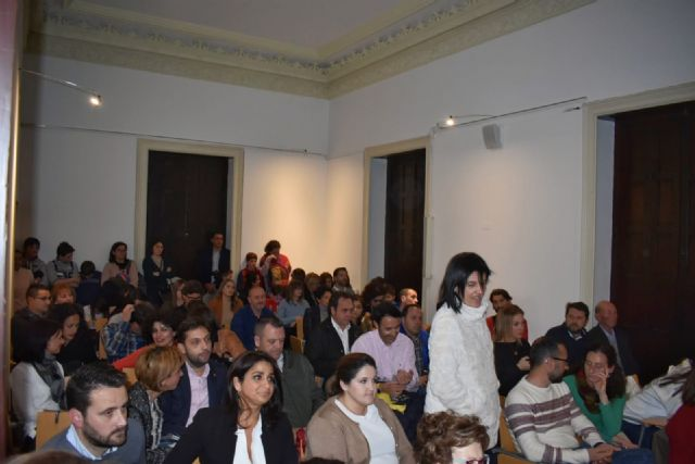 Pedro Mondéjar, maestro del colegio de Campillo, se incorpora a la candidatura del PP lorquino a las próximas elecciones municipales - 1, Foto 1