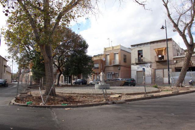 Cs recoge la indignación de los vecinos de Santa Lucía por el bloqueo de todos los proyectos prometidos para el barrio - 2, Foto 2