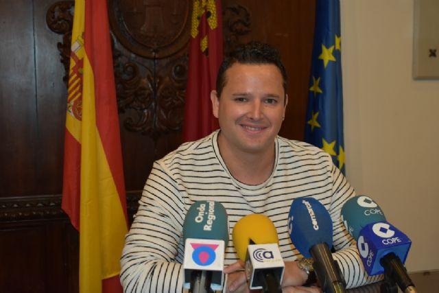 El PSOE critica que el Plan Municipal Contra Incendios aprobado en Pleno hace un año esté todavía sin terminar - 1, Foto 1