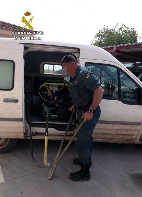 La Guardia Civil concluye la operación CHANDOS con 63 personas investigadas por supuestos delitos contra los recursos naturales y el medio ambiente - 1, Foto 1