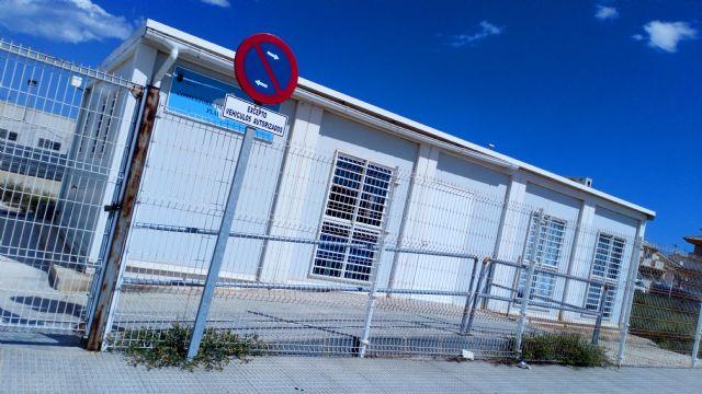 PCAN: Los visitantes de Playa Honda afrontan la Semana Santa con el médico en un barracón por cuarto año - 2, Foto 2