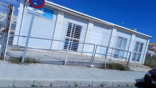 PCAN: Los visitantes de Playa Honda afrontan la Semana Santa con el médico en un barracón por cuarto año - 3, Foto 3