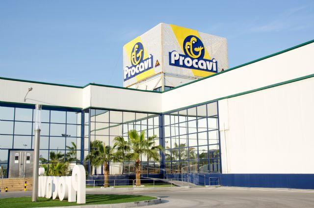Procavi aumenta sus exportaciones un 10 por ciento y mantiene su ritmo inversor, Foto 1