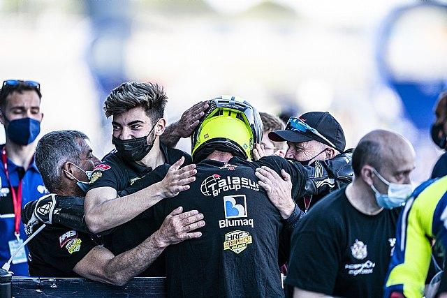 El H43 Team Nobby gana la primera carrera de la temporada - 3, Foto 3