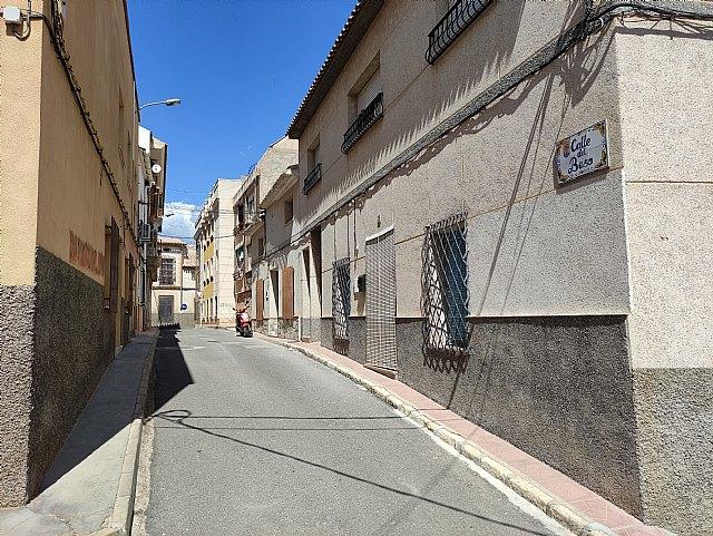 Rincones de Totana. La calle del Beso, Foto 2