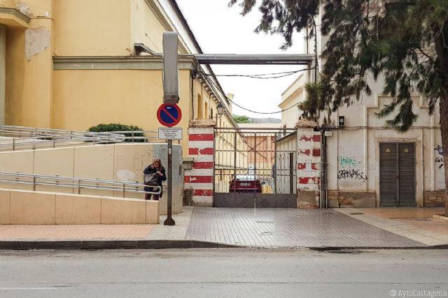 Ciudadanos pondrá en marcha los proyectos integrales para la recuperación de los mercados Santa Florentina y Gisbert - 1, Foto 1
