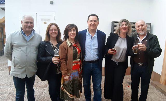 Blume Servicios inmobiliarios, empresa asociada a ASECOM, abre nuevas oficinas en Lorquí y Molina de Segura - 2, Foto 2
