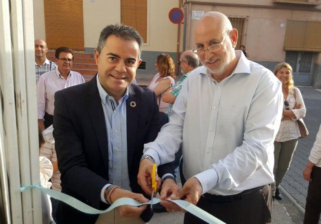 Blume Servicios inmobiliarios, empresa asociada a ASECOM, abre nuevas oficinas en Lorquí y Molina de Segura - 3, Foto 3