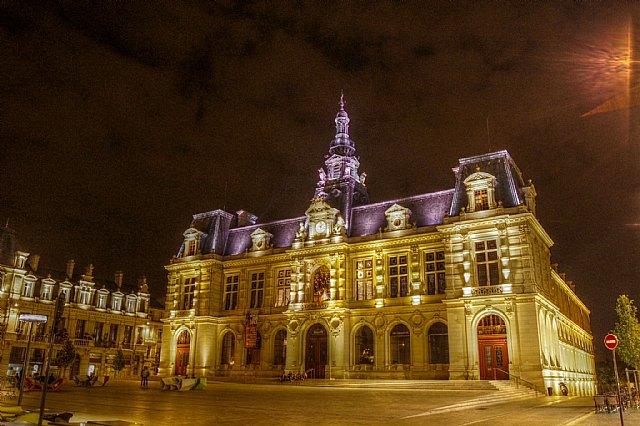 Poitiers/Futuroscope una sugerente combinación para seducir a chicos y grandes - 1, Foto 1