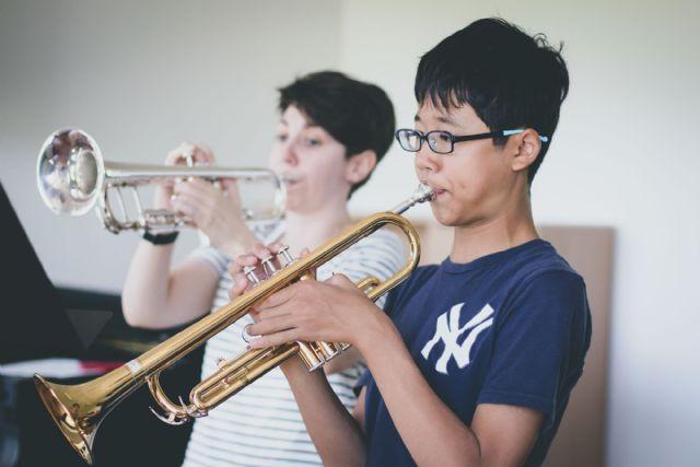 La Escuela Superior de Música Reina Sofía adapta su edición presencial del Summer Camp Música y Cultura con dos programas online - 1, Foto 1