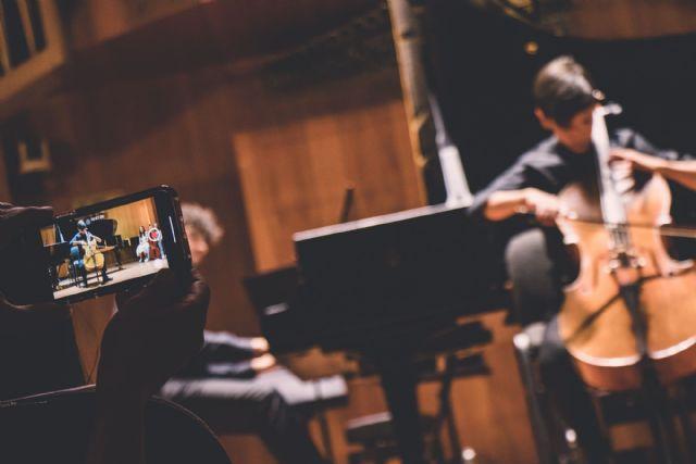 La Escuela Superior de Música Reina Sofía adapta su edición presencial del Summer Camp Música y Cultura con dos programas online - 2, Foto 2