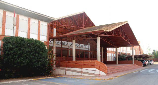 Puerto Lumbreras distinguirá al IES Rambla de Nogalte  con la Medalla de Plata de la Ciudad - 1, Foto 1