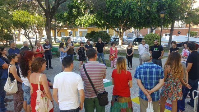 Más Podemos Más Profundización Democrática propone un Podemos feminista que sea