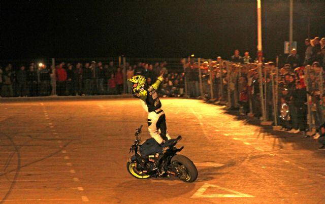La Peña Moteruchos celebra su cuarto encuentro Moto Fiesta - 1, Foto 1
