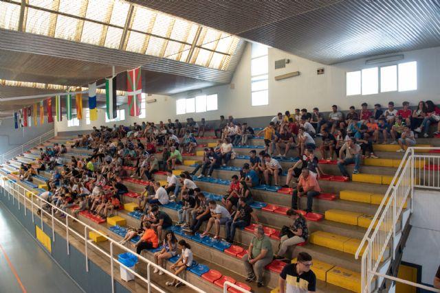 El Palmar FS gana la Final Four de copa celebrada en Mazarrón, Foto 3