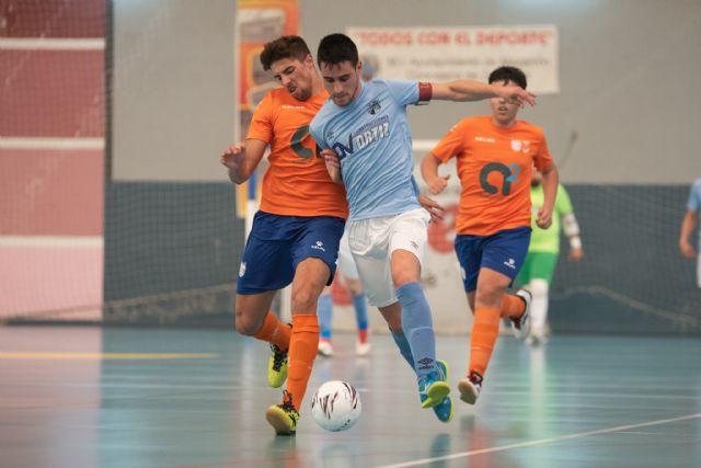 El Palmar FS gana la Final Four de copa celebrada en Mazarrón, Foto 4