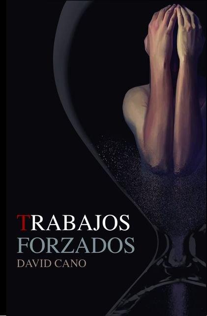 David Cano presenta en el MUBAM Trabajos Forzados, su primera novela, editada por Tres Fronteras - 1, Foto 1
