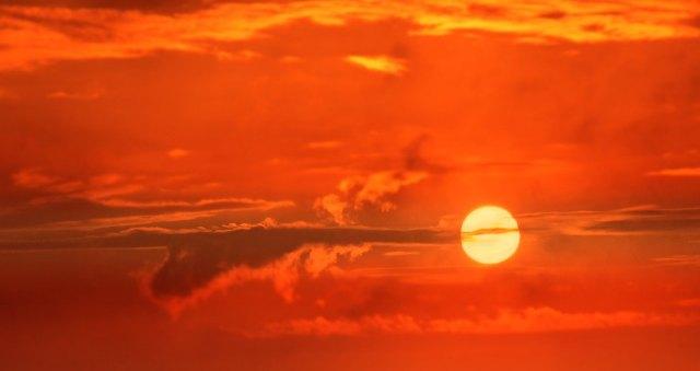 ¿Cómo protegerse del sol en el trabajo?, Foto 1