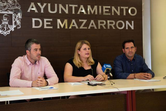 El plan de saneamiento de Bahía de Mazarrón logra un superavit de más de 600.000 euros - 1, Foto 1