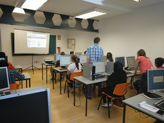 Cursos de Nuevas Tecnologías - 1, Foto 1