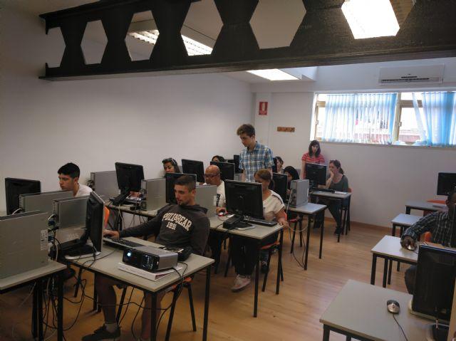 Cursos de Nuevas Tecnologías - 3, Foto 3