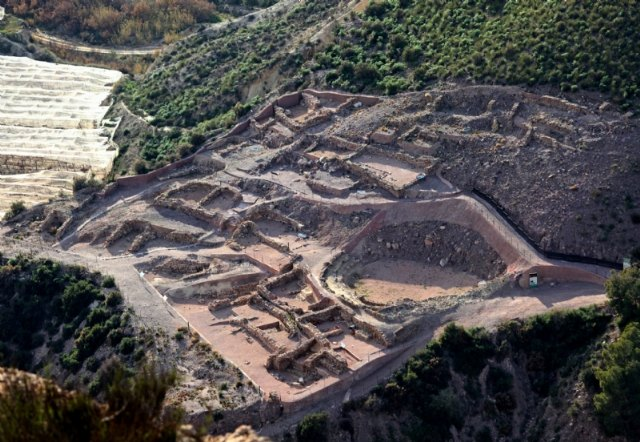 The project to improve the means of dissemination and consolidation of prehistoric architectural structures in La Bastida is awarded