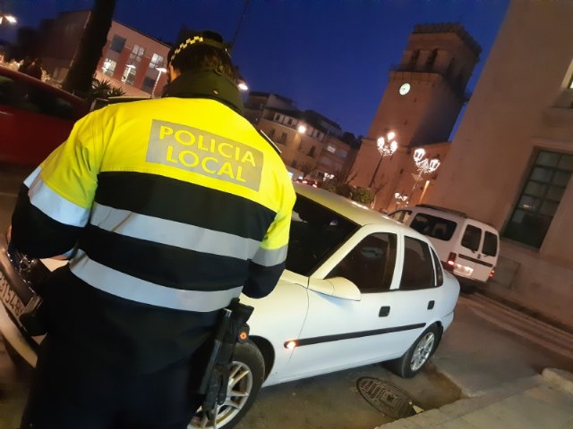 The Local Police opens this weekend 10 disciplinary proceedings for irregular situations in Spain, as well as contravening the ordinances and the rules collected in a state of alarm