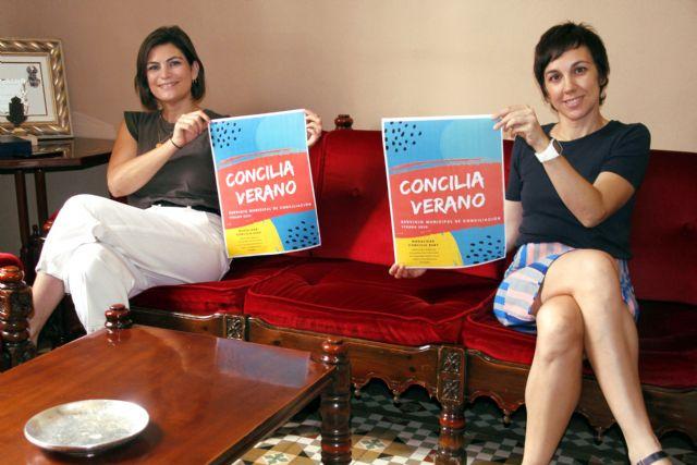 El Ayuntamiento inicia el lunes sus servicios de conciliación para menores - 1, Foto 1