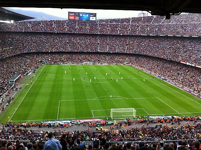 FC Barcelona: la mascarilla más cara del fútbol europeo - 1, Foto 1