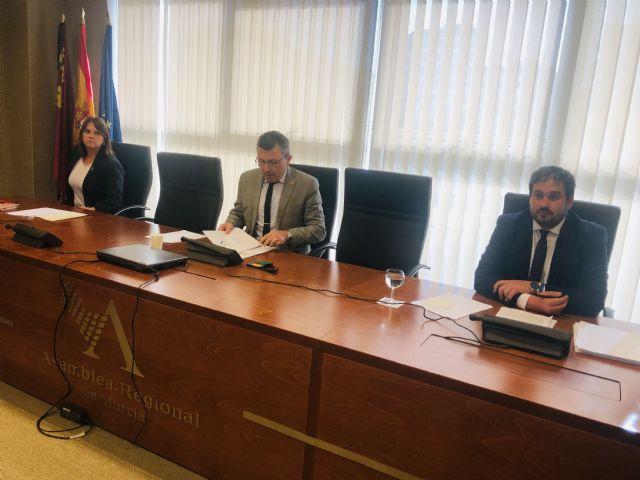 Mario Cervera: El Mar Menor no aguanta ni más parches ni tiritas - 1, Foto 1