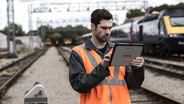 Tecnología Toughbook, la gran aliada del proceso de digitalización de Interporto Padova - 1, Foto 1